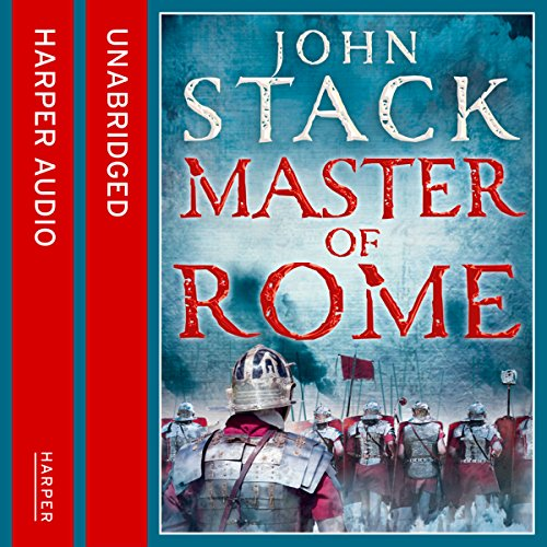 Masters of the Sea – Master of Rome cover art