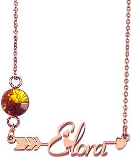 Best personalised urdu necklace Reviews
