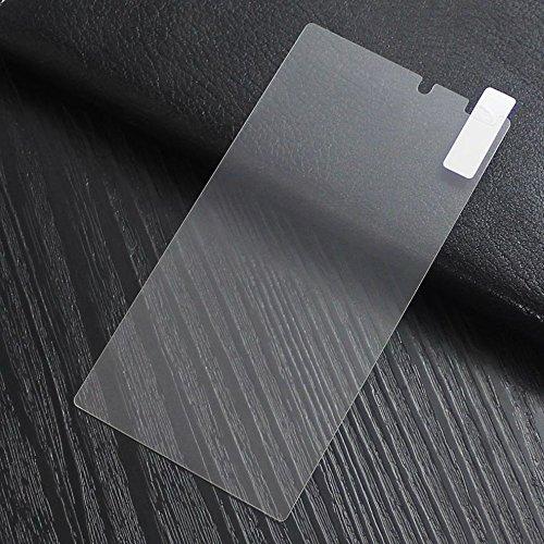 Lobwerk Schutzglas Folie für Lenovo Vibe K4 Note A7010 5.5 Zoll Bildschirm Schutz 9H Schutzglas Smartphone NEU
