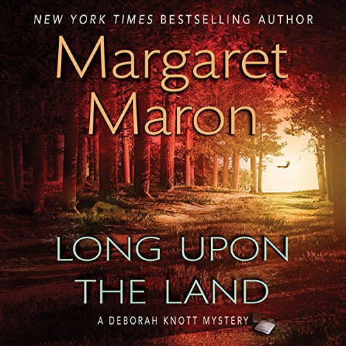 Couverture de Long Upon the Land