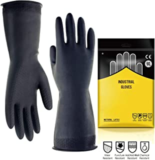 Best radiation resistant gloves Reviews