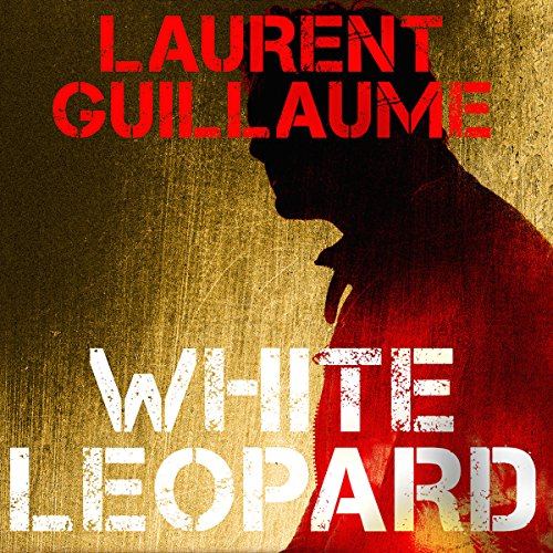 White Leopard (Black Cocaïne) audiobook cover art