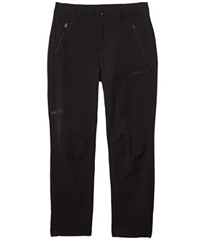 Marmot Scree Pants (Black) Men