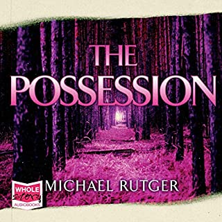 The Possession cover art