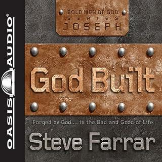 God Built cover art
