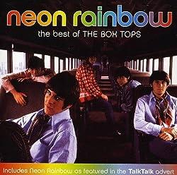 Neon Rainbow-The Best of the
