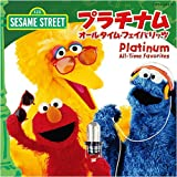 Sesame Street:Platinum All-Tim