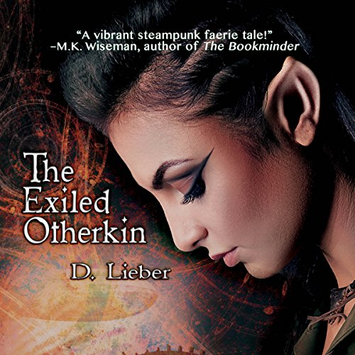 Couverture de The Exiled Otherkin