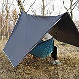 Productos de camping La tienda de campaña al aire libre impermeable de la vida al aire libre anti-ULTRAVIOLETA de Sun enciende la pérgola de la playa del toldo con la bolsa de almacenamiento, tamaño:
