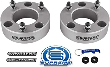 Supreme Suspensions - Front Leveling Kit for 2004-2008 Ford F150 2003-2017 Ford Expedition and 2005-2008 Lincoln Mark LT 3