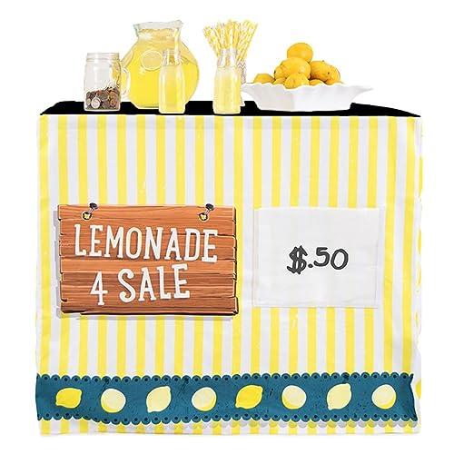 Lemonade Stand Supplies: Amazon com