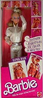 Barbie Super Hair Doll (1986)