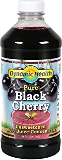 Dynamic Health Black Cherry Concentrate 16 Servings