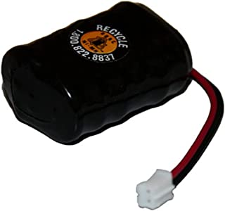 Battery For Sportdog Field Trainer SD-400, FT-100 Transmitters