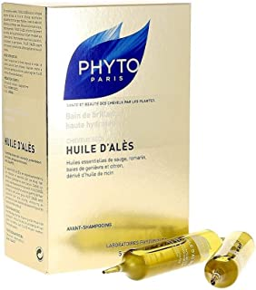 Phyto Huile D'ales Ampules 10 mL 5's