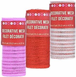 Best wholesale deco mesh wreath supplies Reviews