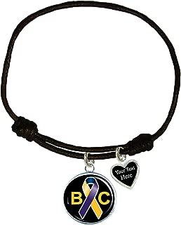 bladder cancer bracelet