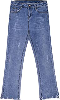 Amazon.es: KINDOYO - Pantalones / Mujer: Ropa