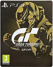 Gran Turismo: Sport Steel Book Edition - PlayStation 4 [Edizione: Regno Unito]