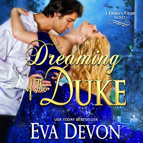 Dreaming of the Duke cover art