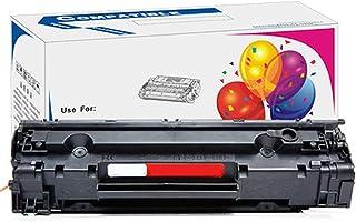 Compatible Toner Cartridge Replacement for Canon CRG925 for Canon LBP3018 LBP3108 LBP6018 LBP6000 MF3010 Printer Witn Chip...