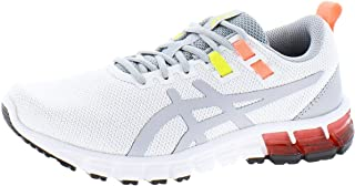 Asics Women's GEL-Quantum 90 Running Shoes Dark Grey/Black