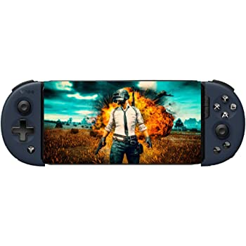Bounabay Wireless Telescopic Bluetooth Controller Gamepad for Android iOS System