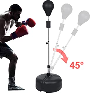 Best speed punching bag stand Reviews