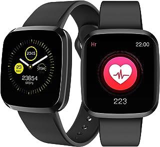 Pulsera Deportiva Bluetooth, Uplayteck Reloj Inteligente Dep