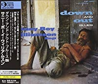 Down & Out Blues by Sonny Boy Williamson (2008-01-13)