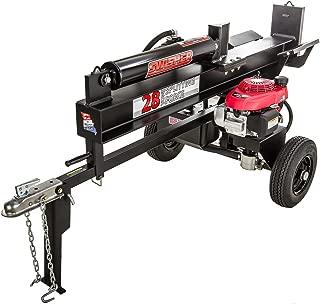 Swisher LSRH5128 5.1 HP 28 Ton Direct Drive Log Splitter