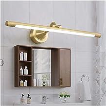 - Badkamerlamp Huis Europese en Amerikaanse stijl Luxe gouden 44/57/76 cm spiegel voorlicht, muurschildering gang Aisle ba...