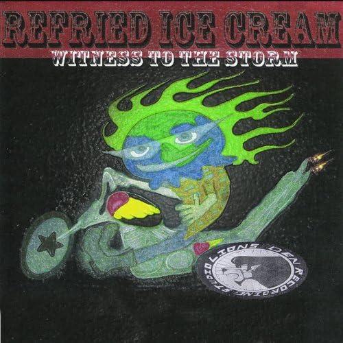 Refried Ice Cream