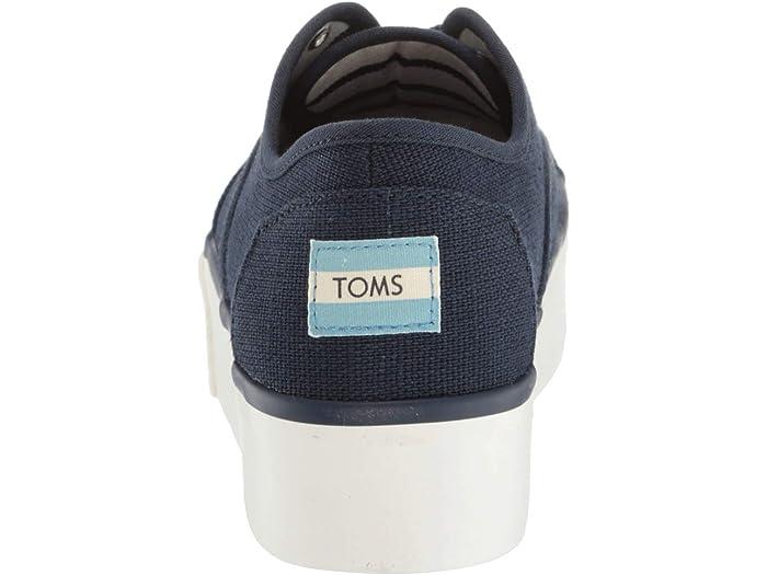 Toms Venice Collection Cordones Boardwalk