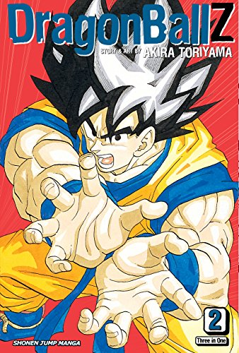 DRAGON BALL Z VIZBIG ED TP VOL 02 (C: 1-0-0)