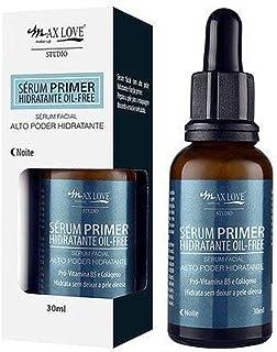 Serum Primer Oil Free Noite Max Love, Max Love