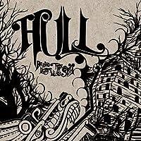 Beyond The Lightless Sky by Hull (2011-10-11)