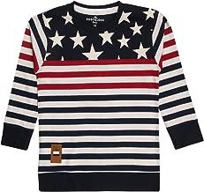 BodyGlove Boys Cotton Tshirt - AFT-AFT-BK048B