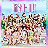 ASOBO-YO! / CYBERJAPAN DANCERS