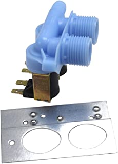 201468 - Speed Queen Washer / Washing Machine Inlet Water Valve Replacement