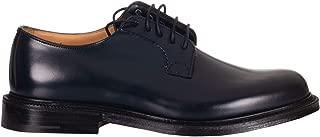 CHURCH'S Luxury Fashion Mens EEB0019XVF0ABM Blue Lace-Up Shoes | Fall Winter 19