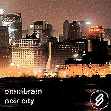 Noir City EP