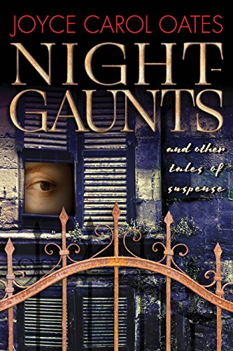Image of Night-Gaunts and Other Tales of Suspense