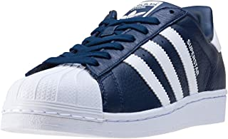 Amazon.fr : adidas superstar femme bleu