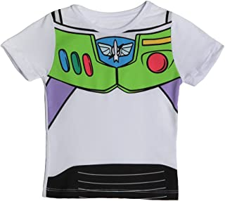 Toy Story I Am Buzz Toddler T-Shirt