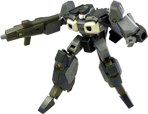 Brave Gohkin  EX Dark Legioss Pilotless Type Action Figure