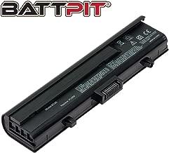 Battpit™ Laptop/Notebook Battery Replacement for Dell Inspiron 13 XPS M1330 WR050 PU556 NT349 FW302 NT340 UM225 UM226 312-0566 FW301 PU563 TT344 PP25L (4400mAh / 49Wh)