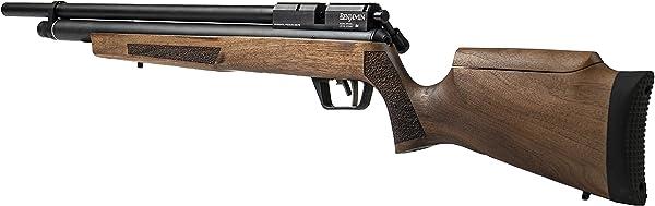 .22-Caliber PCP Air Rifle BP2264W