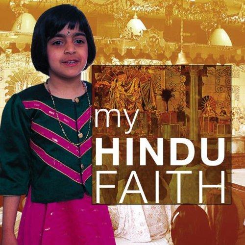 My Hindu Faith (My Faith) by Anita Ganeri (2015-04-30)