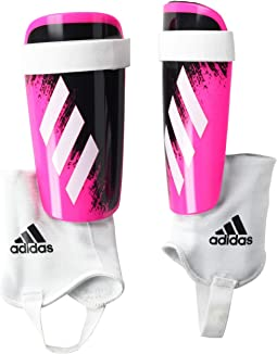 Shock Pink/White